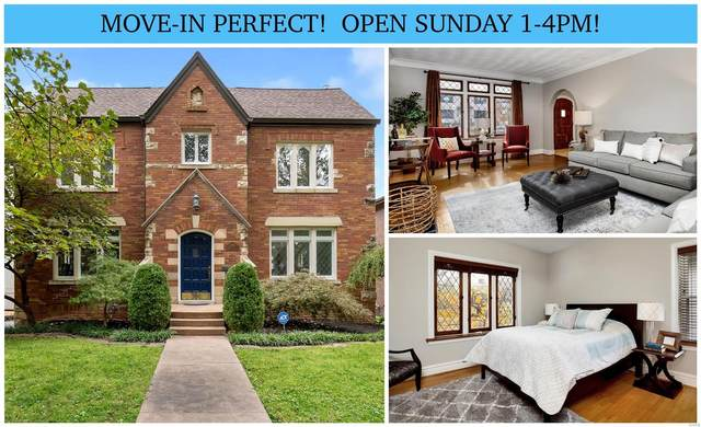 7233 Cornell Avenue, St Louis, MO 63130 (#20082168) :: St. Louis Finest Homes Realty Group