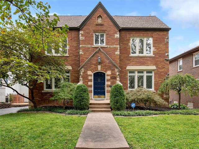 7233 Cornell Avenue, St Louis, MO 63130 (#20082168) :: Tarrant & Harman Real Estate and Auction Co.