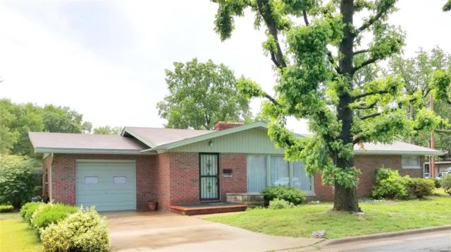 605 Payne, Wood River, IL 62095 (#18050249) :: Fusion Realty, LLC