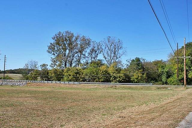 0 Wintergreen, Lot 1, Cape Girardeau, MO 63701 (#17002408) :: Parson Realty Group