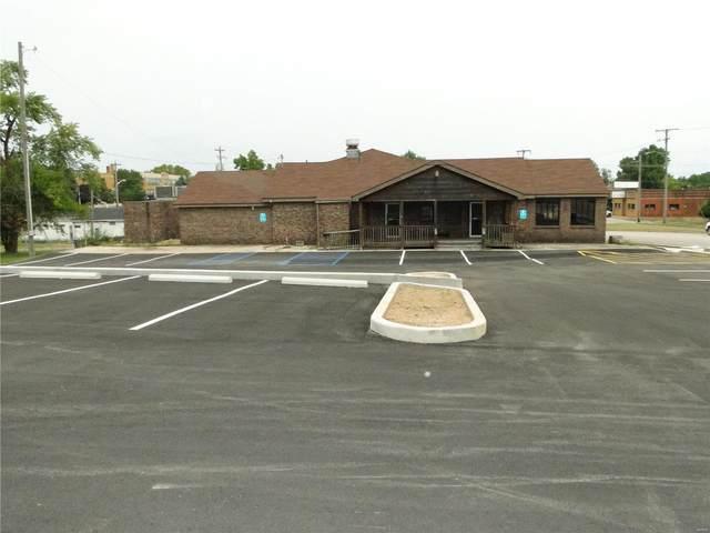 1 S Main, Salem, MO 65560 (#17038681) :: Delhougne Realty Group