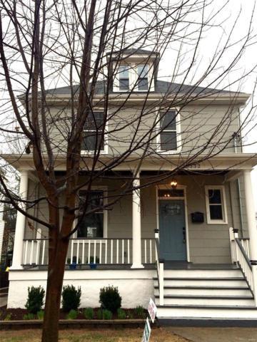 3332 Cambridge Avenue, St Louis, MO 63143 (#17089002) :: Clarity Street Realty