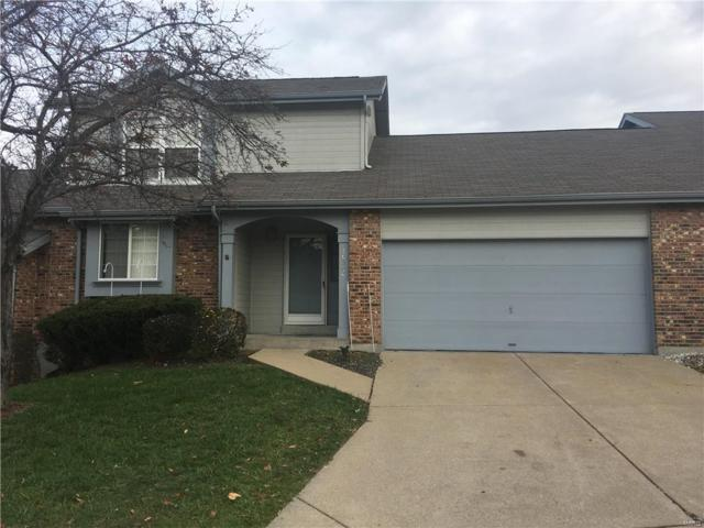 10504 Williamsfield Drive, St Louis, MO 63135 (#17090748) :: Clarity Street Realty