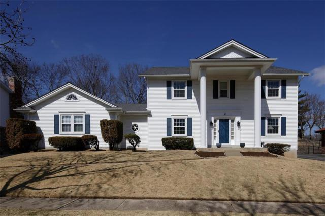 14237 Reelfoot Lake Drive, Chesterfield, MO 63017 (#17097159) :: Clarity Street Realty