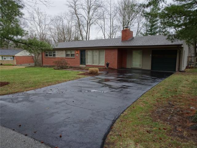 752 Louwen Drive, Ladue, MO 63124 (#17097384) :: RE/MAX Vision