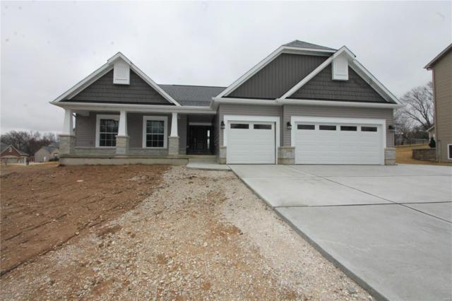 0 Arbors Of Rockwood -Brookfield, Eureka, MO 63025 (#18000165) :: Sue Martin Team