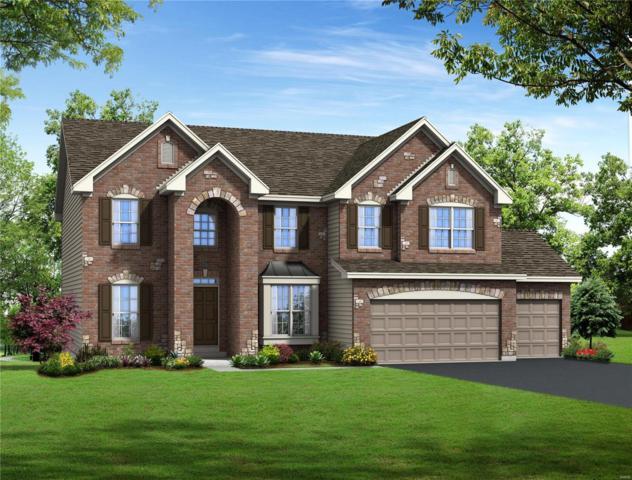 0 Oak Ridge Place -Westhampton, Fenton, MO 63026 (#18000208) :: PalmerHouse Properties LLC