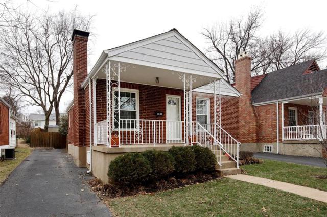2505 Melvin Avenue, St Louis, MO 63144 (#18002105) :: The Duffy Team
