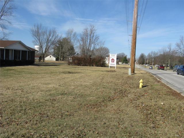7700 Highway N, Dardenne Prairie, MO 63368 (#18003005) :: The Kathy Helbig Group