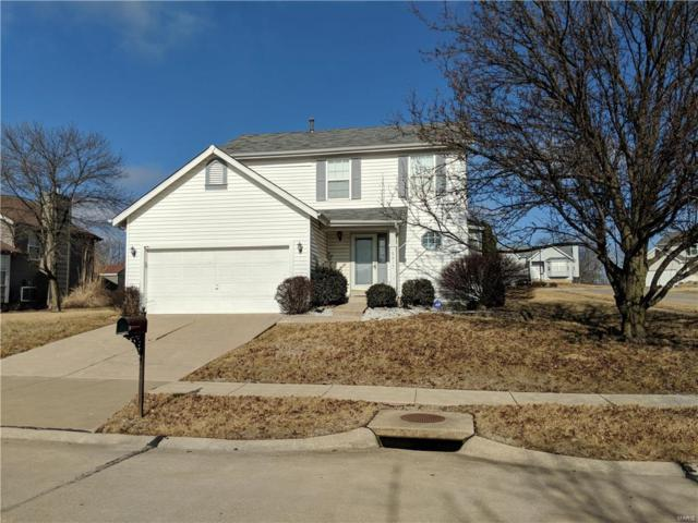 5417 James River Drive, Florissant, MO 63034 (#18004853) :: The Becky O'Neill Power Home Selling Team