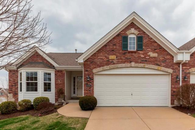 176 Lindbergh Place Drive, St Louis, MO 63146 (#18006483) :: Clarity Street Realty