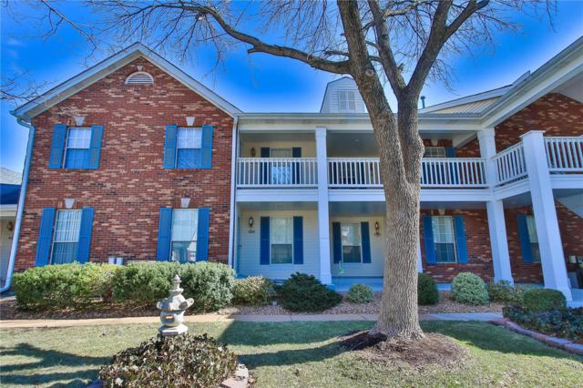 328 Waterside Drive, Wildwood, MO 63040 (#18006669) :: St. Louis Finest Homes Realty Group