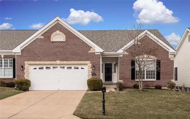 10166 Allington Drive, St Louis, MO 63128 (#18006824) :: Clarity Street Realty