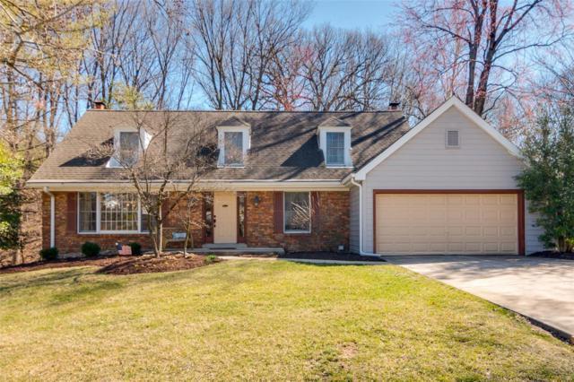 328 Clarendon Lane, Saint Charles, MO 63301 (#18007653) :: PalmerHouse Properties LLC