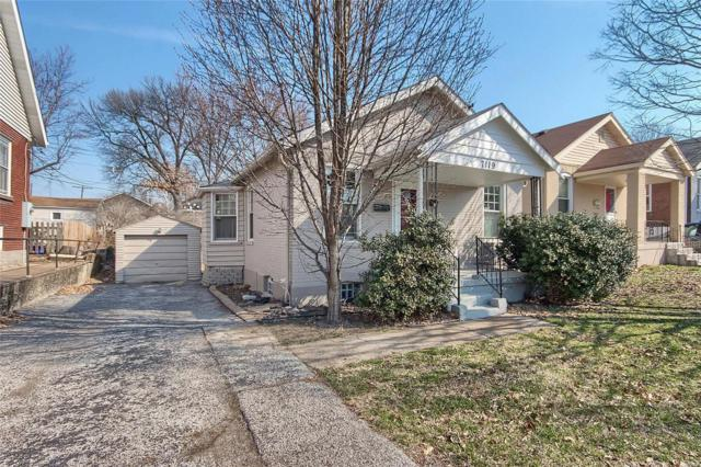 7119 Dale Avenue, Richmond Heights, MO 63117 (#18007688) :: Clarity Street Realty
