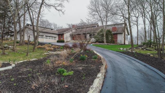 1490 Wilton Lane, Kirkwood, MO 63122 (#18008354) :: RE/MAX Vision