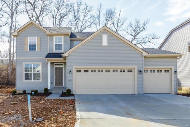 962 Konert Lake Drive, Fenton, MO 63026 (#18009042) :: PalmerHouse Properties LLC