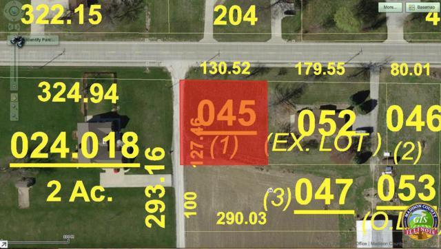 828 Glen Crossing, Glen Carbon, IL 62034 (#18009385) :: Hartmann Realtors Inc.