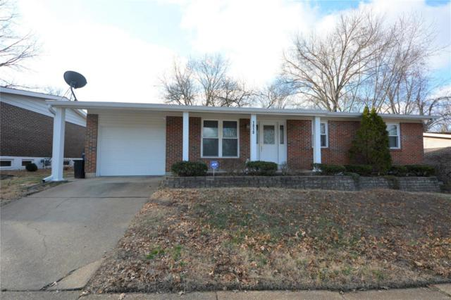1010 Dorne Drive, Manchester, MO 63021 (#18009844) :: The Kathy Helbig Group