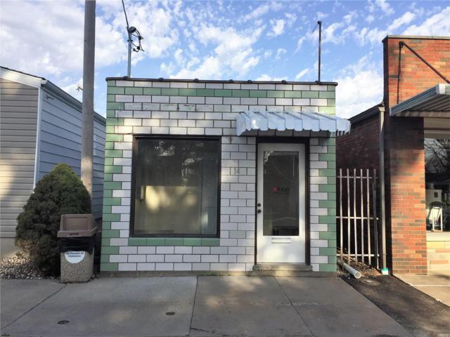 14 South Main Street, TRENTON, IL 62216 (#18010557) :: Sue Martin Team
