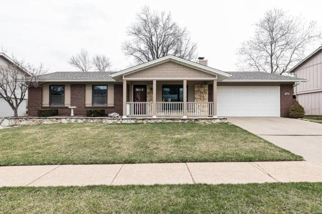 11891 Wexford Place Drive, Maryland Heights, MO 63043 (#18010632) :: RE/MAX Vision