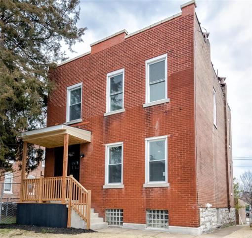 3134 Texas Avenue, St Louis, MO 63118 (#18010769) :: Clarity Street Realty