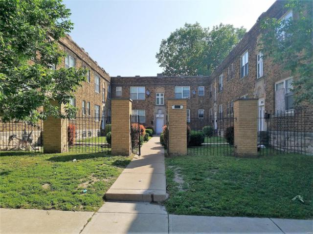4961 Rosalie #12, St Louis, MO 63115 (#18011019) :: St. Louis Finest Homes Realty Group