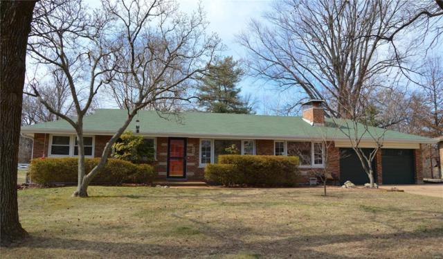 63 Grand Circle Drive, Maryland Heights, MO 63043 (#18011113) :: RE/MAX Vision