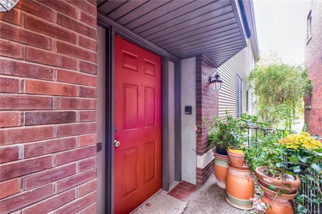 5349 Pershing Avenue, St Louis, MO 63112 (#18013629) :: PalmerHouse Properties LLC