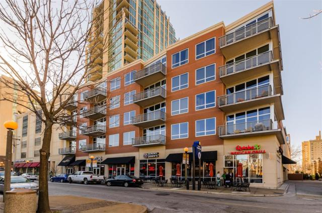 9 N Euclid Avenue #407, St Louis, MO 63108 (#18013785) :: RE/MAX Vision