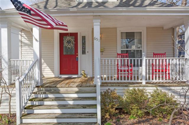 651 Atalanta Avenue, St Louis, MO 63119 (#18014014) :: The Kathy Helbig Group