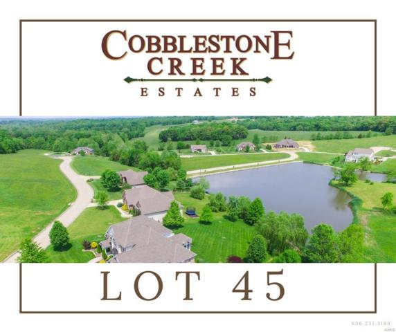 509 Mill Creek Lane, Washington, MO 63090 (#18014116) :: Matt Smith Real Estate Group