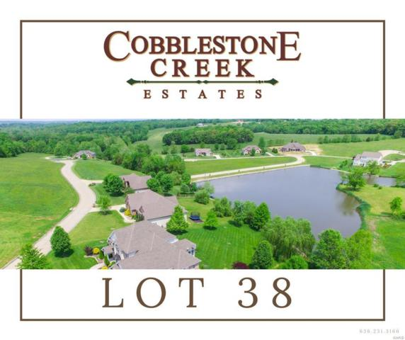 0 Mill Creek Lane, Washington, MO 63090 (#18014118) :: Matt Smith Real Estate Group