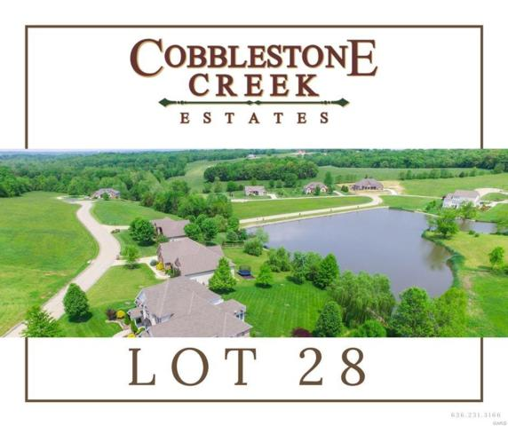 685 Greystone Drive, Washington, MO 63090 (#18014125) :: Matt Smith Real Estate Group
