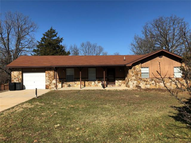 502 Spruce St, Dixon, MO 65459 (#18014230) :: Clarity Street Realty