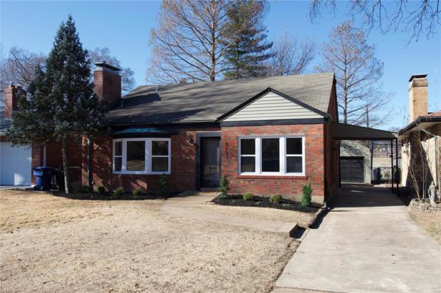 5233 Mccausland Avenue, St Louis, MO 63109 (#18014473) :: Clarity Street Realty