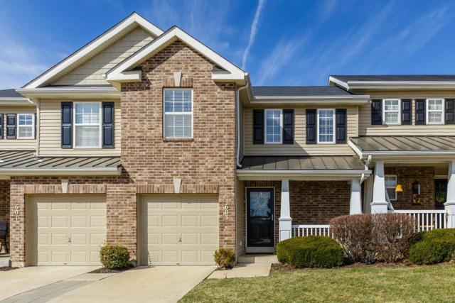 603 Country Village Drive, Lake St Louis, MO 63367 (#18014799) :: The Kathy Helbig Group