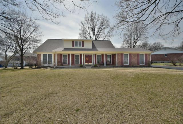 14012 Cross Trails, Chesterfield, MO 63017 (#18014906) :: The Kathy Helbig Group
