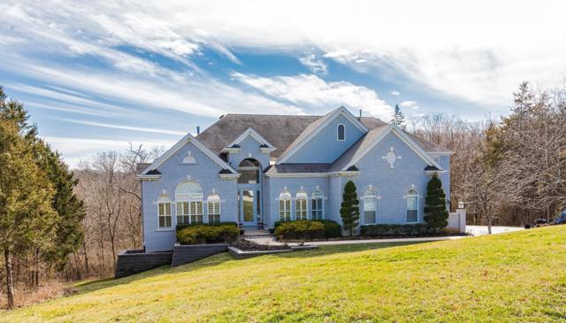 4016 Princeton Ridge Drive, Wildwood, MO 63025 (#18015042) :: Barrett Realty Group