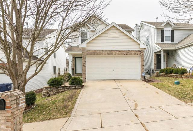 424 Summit Place Court, Fenton, MO 63026 (#18015270) :: Clarity Street Realty