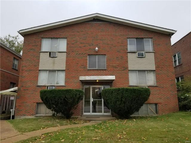 5784 W Florissant Avenue, St Louis, MO 63120 (#18015509) :: Clarity Street Realty