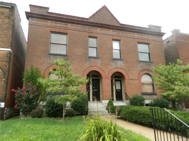 2132 Geyer Avenue 2W, St Louis, MO 63104 (#18015663) :: Clarity Street Realty