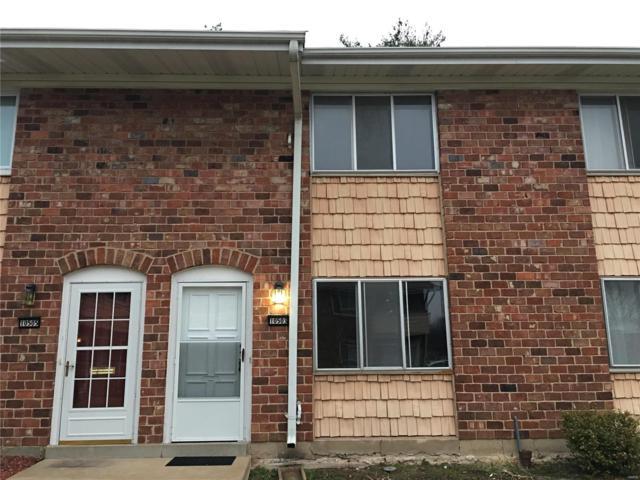 10503 Carroll Wood Way, St Louis, MO 63128 (#18015706) :: Clarity Street Realty
