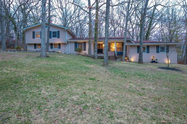 1448 Wilton Lane, Kirkwood, MO 63122 (#18015774) :: RE/MAX Vision