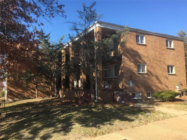 4341 Morganford, St Louis, MO 63116 (#18015827) :: Clarity Street Realty