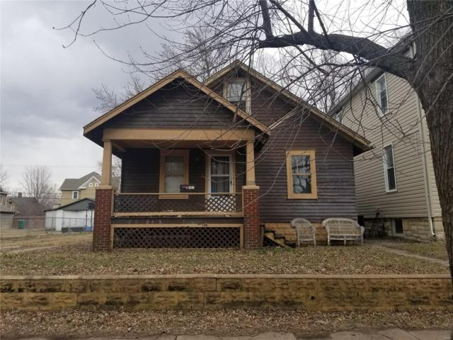 2240 Benton, Granite City, IL 62040 (#18015846) :: Fusion Realty, LLC