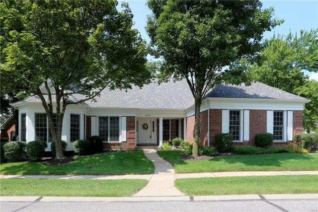 15356 Oaktree Estates Drive, Chesterfield, MO 63017 (#18015910) :: Clarity Street Realty