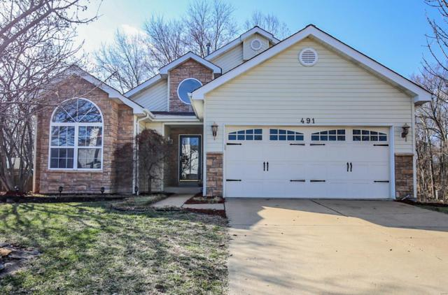 491 Valparaiso Court, Valley Park, MO 63088 (#18015952) :: PalmerHouse Properties LLC