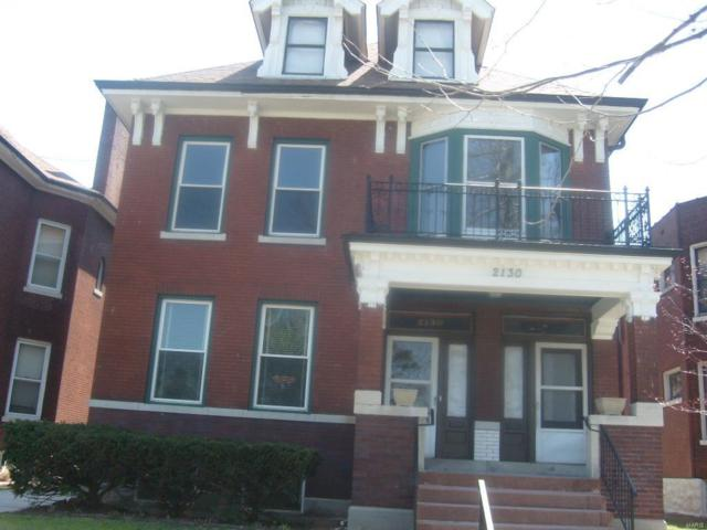 2130 Harris Avenue, St Louis, MO 63107 (#18016097) :: Holden Realty Group - RE/MAX Preferred