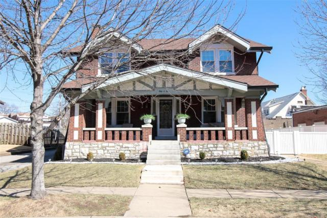 5009 Rosa Avenue, St Louis, MO 63109 (#18016099) :: Clarity Street Realty